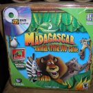 MADAGASCAR ANIMAL TRIVIA DVD GAME by SPECIALTY BOARD GAMES - FAMILY ORIENTED - BRAND NEW!