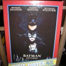 BATMAN RETURNS MOVIE POSTER JIGSAW PUZZLE - 1992 - OVER 2 FEET x 3 FEET! Milton Bradley - BRAND NEW!