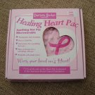 GRANDPA'S GARDEN PINK HEALING HEART PAC - SOOTHING - WARM YOUR LOVED ONE'S HEART - BRAND NEW!