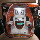 ALPHA ROBOT by REDBOX - EDUCATIONAL FUN - 123's/ABC's & NURSERY RHYMES with LED DISPLAY - BRAND NEW!