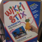 WIKKI STIX ACTIVITY SET by Green Board Game Co. - PROUDLY MADE IN THE USA - BRAND NEW!