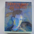 CHARLIE BONE AND THE BEAST (CHILDREN OF THE RED KING SERIES 6)Audiobook-J. Nimmo-6 COMPACT DISCS-NEW