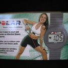 POLAR BEAT HEART RATE MONITOR MODEL #A5 (CE0537) - BRAND NEW OLD STOCK!