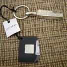 "ROBERTO ""JUST CAVALLI"" DESIGNER MEN'S ""BELT SLIDE"" KEY CHAIN - BRAND NEW!"