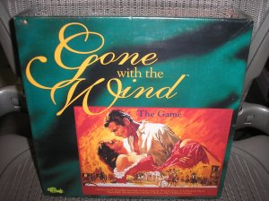 GONE WITH THE WIND - THE GAME (1993) by Classic Games Inc. - BRAND NEW!