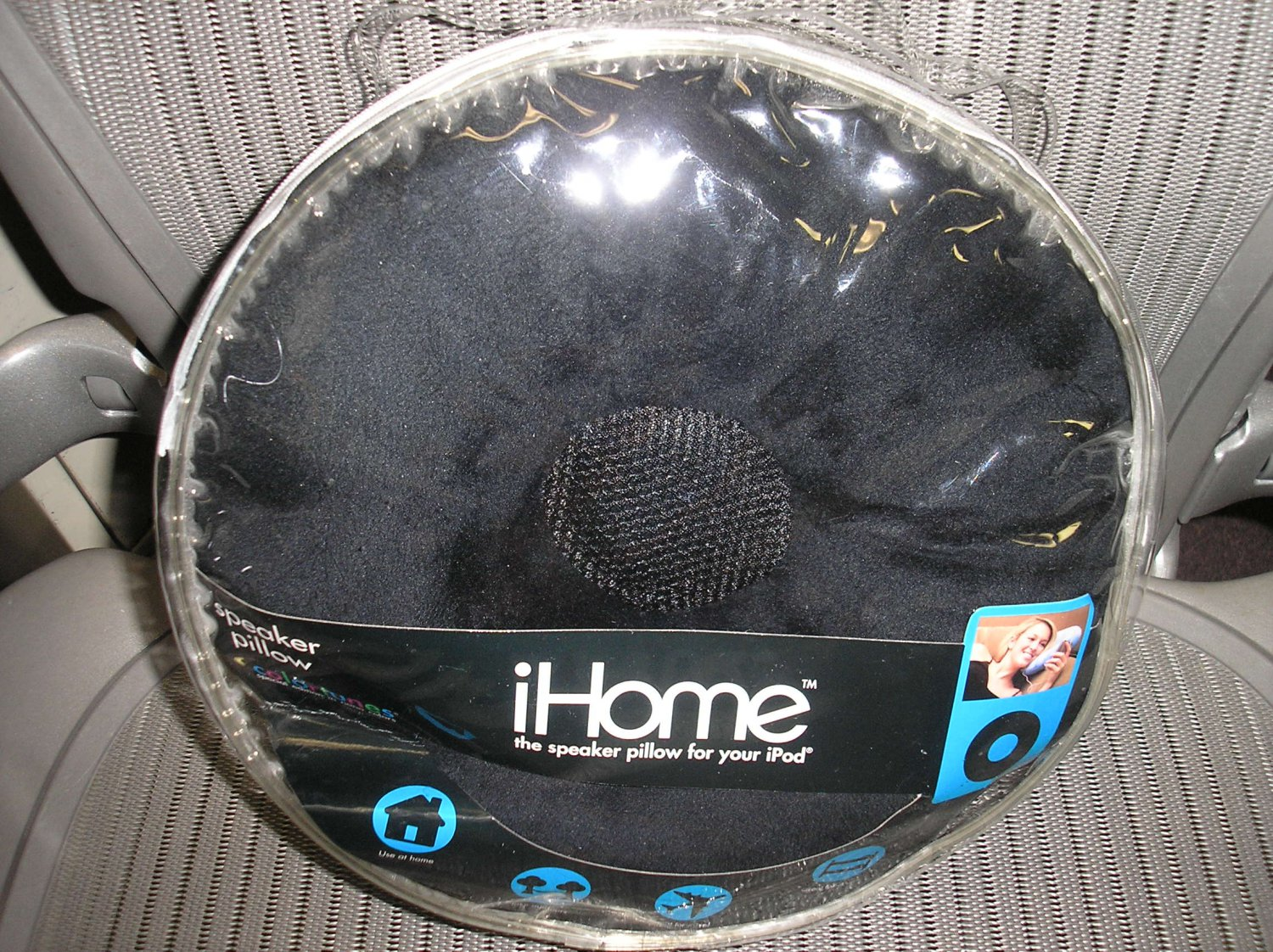 The Ipod Pillow is one of the most popular musical pillos, because it looks  like the well known Ipod.not only is this a pillow, described as soft and  ...
