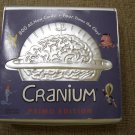 "CRANIUM PRIMO EDITION by HASBRO - 2001 TOY OF THE YEAR"" in EMBOSSED COLLECTIBLE TIN!"