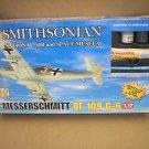 1998 AIRFIX Smithsonian Messerschmitt BF-109 G-6 Scale 1:72 Model Kit #3051- NIB!