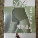 Winsor Pilates Bun & Thigh Sculpting - Sculpt Your Body Slim - Mari Winsor - DVD - FREE SHIPPING!