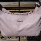 COACH POWDER PINK LEATHER Satchel/Bag/Purse - AUTHENTIC - NEW WITHOUT TAG!