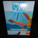 Winsor Pilates Advanced Power Sculpting With Resistance DVD - FREE SHIPPING!