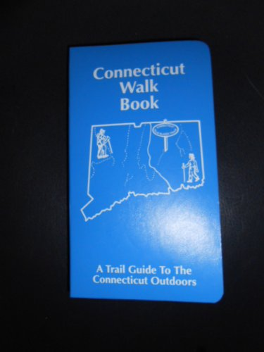 CONNECTICUT WALK BOOK Ring-bound � SEVENTEENTH EDITION - FREE SHIPPING!