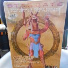 "STARGATE ""ANUBIS"" THE CHIEF GUARD PLASTIC MODEL KIT by MRC - RARE!"