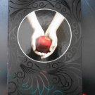TWILIGHT DELUXE COLLECTOR'S EDITION HARDCOVER BOOK IN SLIPCASE by Stephenie Meyer!