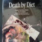 DEATH by DIET - A JIGSAW PUZZLE MURDER MYSTERY & THE MYSTERY BOOKLET by bePUZZLED!