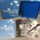 THE SUNLIGHT PRINT KIT: MATERIALS,TECHNIQUES & PROJECTS for HOMEMADE PHOTOGRAPHY by Paul Grivell!