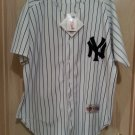 MAJESTIC Alex Rodriguez NY Yankees Russell Athletic Diamond Coll Authentic Jersey Sz 54 w/ tags!