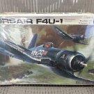 Revell Model 1970 Kit - CORSAIR F4U-1, 1:32 SCALE!