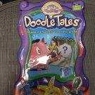 Cranium Doodle Tales Game by Cranium!