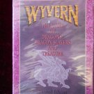 Wyvern Collectible Card Game CCG Starter Deck Limited Ed. 1994 U.S. Games 60 Card Deck & Rule Book!