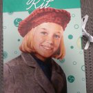 "American Girl ""Kit"" 1984 Boxed Set of 6 Paperback Books with Game by Valerie Tripp!"
