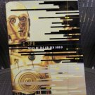 C-3PO: Tales of The Golden Droid [Star Wars] Hardcover book by Daniel Wallace, Josh Ling!