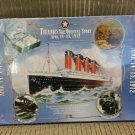 Titanic: The Official Story April 14-15, 1912 Book Supplement – Box set, December 2, 1997!