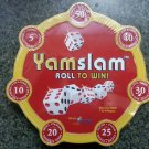 Yamslam by Blue Orange - A fun family dice game of chance and strategy in a durable tin!