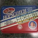 Hopscotch in a Classic Nostalgic Toy Tin by Channel Craft!