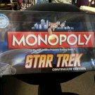 Monopoly Star Trek Continuum Edition by USAopoly!
