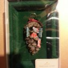 Pinecone Home 1982 Hallmark Ornament #QX4613 by Hallmark!