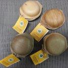 Holy Lama Curcuma Soap 100gm by Vaishali Industries-handmade-no synthetic fragrance/color added!
