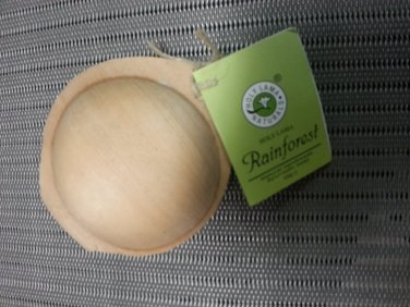 Holy Lama Rainforest Soap 100gm by Vaishali Industries-handmade-no synthetic fragrance/color added!