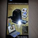 Innovative Technology 35mm Negative and Slide Converter to PC-Transfers 35mm negatives/slides to PC!