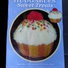 MCG Textiles Huggables Sweet Treats Cupcake Latch Hook Kit!