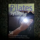 Pilates System:50 Exercise Sequences to do at Home by Jo Smith-FOR A FITTER,LEANER MORE SUPPLE BODY!