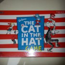 Dr. Seuss The Cat In The Hat Board Game by University Games!
