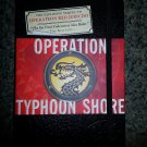 Operation Typhoon Shore (The Guild of Specialists #2) Book by Joshua Mowll!