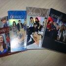 GOSSIP GIRL: SEASON 1; SEASON 2; SEASON 3 & SEASON 4 DVD BOX SETS!!
