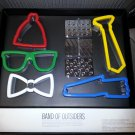 Neiman Marcus Target Band of Outsiders Cookie Cutter and Stamper Set - Limited Edition!