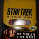Star Trek The Original Series - The Complete First Season - 8 DISK SET!