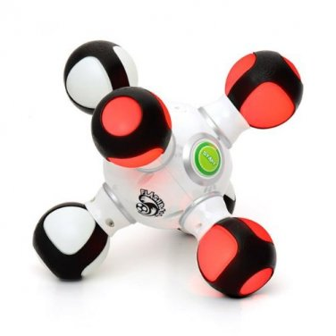 Flashball Electronic Handheld Game with Lights & Sound!