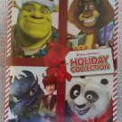 The Dreamworks Holiday Collection - 4 TIMELESS HOLIDAY SPECIALS - 2 DVD SET!