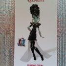 Monster High - Frankie Stein Ornament 2015 by Hallmark!