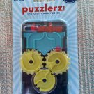 Puzzlerz! The Gift Card Puzzle - Fits any Gift Card - Don't just give a gift card, give a Puzzlerz!