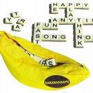 Bananagrams Game Set - 144 tiles - by Bananagrams!