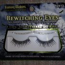 Fantasy Makers Bewitching Eyes Self-Adhesive False Eyelashes - Rhinestone #12413!