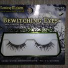 Fantasy Makers Bewitching Eyes Self-Adhesive False Eyelashes - Hologram #12410!