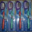 Quantum Labs Incorporated Euro-tech Toothbrush - Lot of 4 - Gentle Soft!