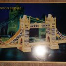 London Tower Bridge Wooden Puzzle - 104 pieces by Puzzled!